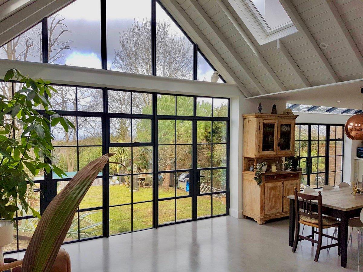 Swan Doors & Windows