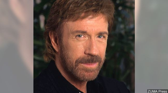 Happy Birthday to Chuck Norris! What is your favorite Chuck Norris meme?