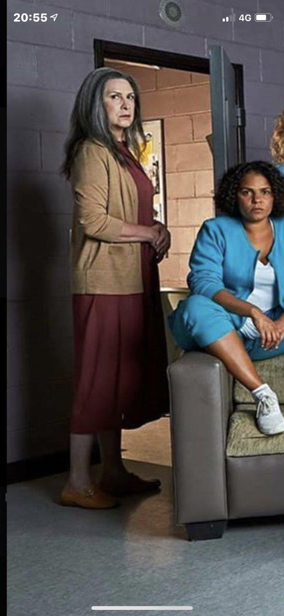ウェントワース 女子 刑務所 シーズン 8