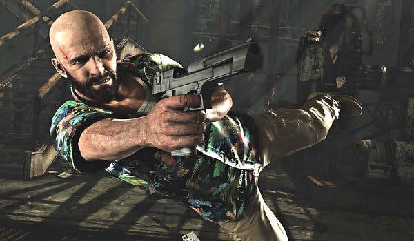 max payne bald beard
