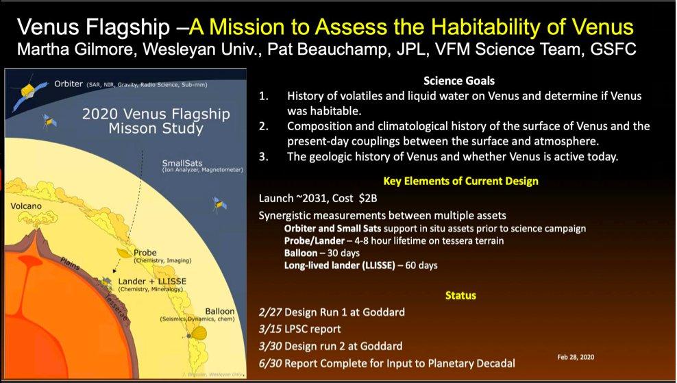 "Une mission type "" Flagship"" vers Vénus ? ESw4Bv8WkAAeZHE?format=jpg&name=medium"