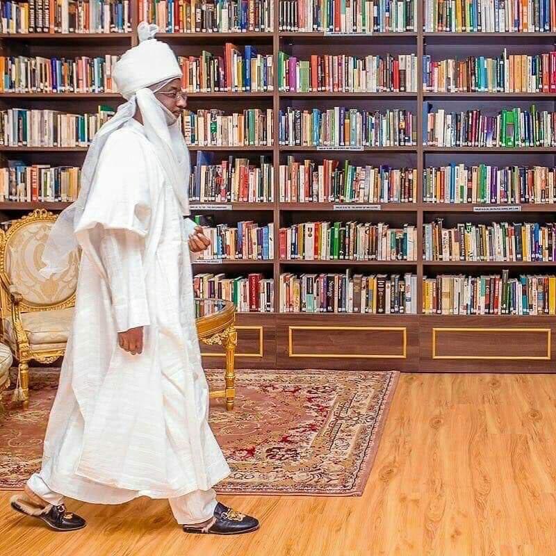 Emir Sanusi: Gov. Ganduje And The Mess Of Traditional Authority