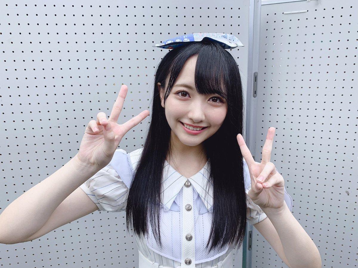 "AKB48 My Idol Support. on Twitter: ""STU48 Ishida Chiho (石田千穂 ..."