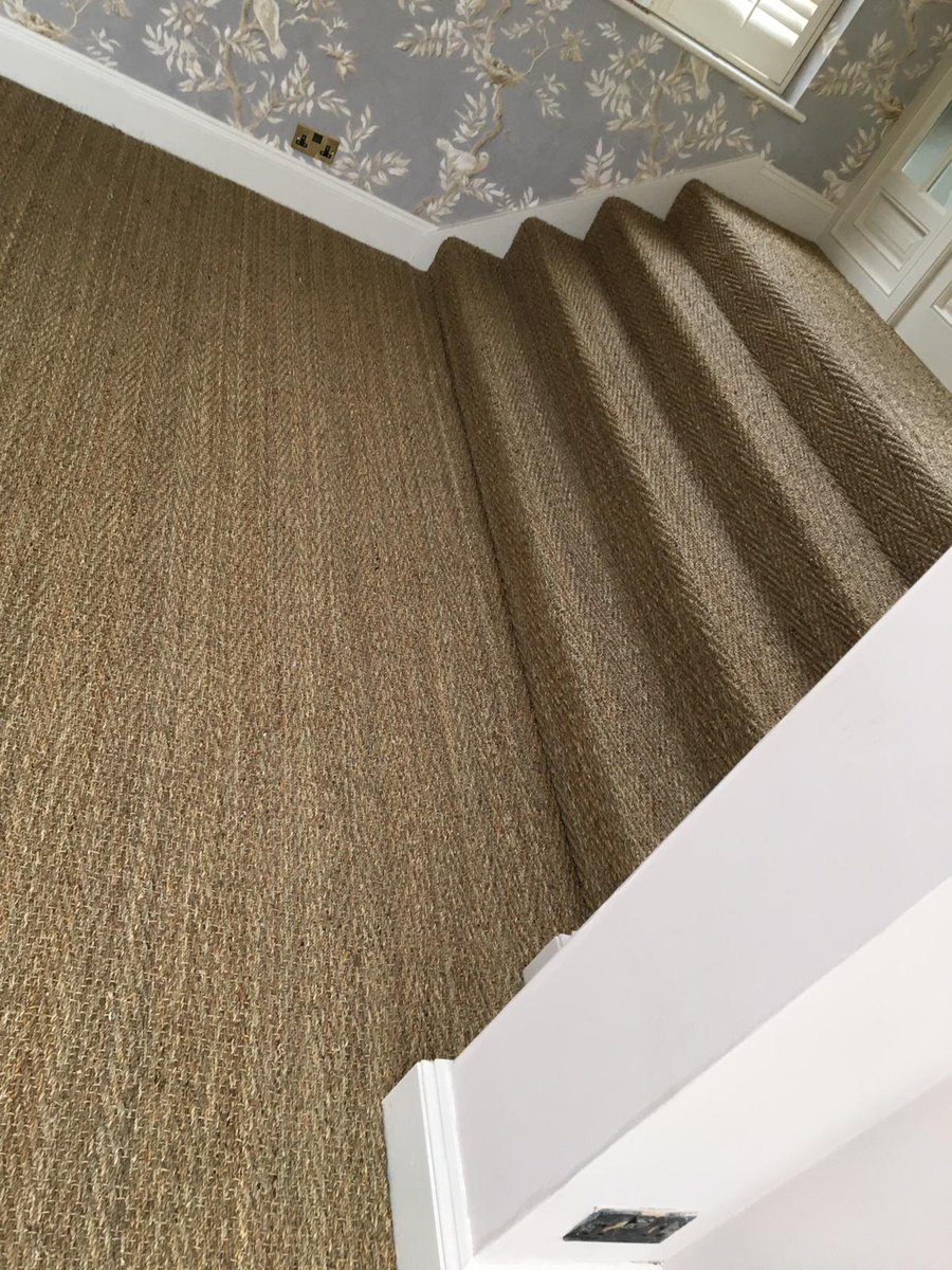 Michael John Flooring On Twitter We Adore This Stunning Seagrass