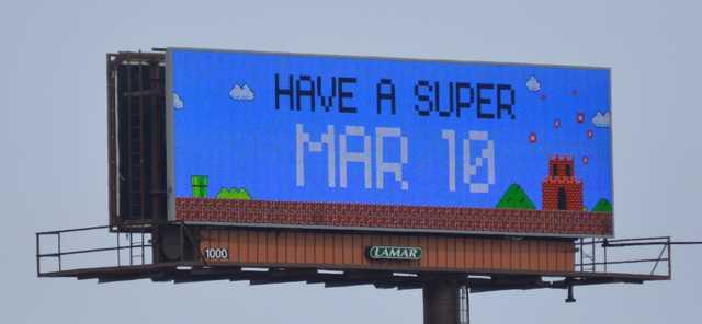 Happy Mario Day!!  @NintendoQueens #Nintendo #NintendoQueens #QueensGaming #MAR10Day #MarioDay #NintendoSwitch
