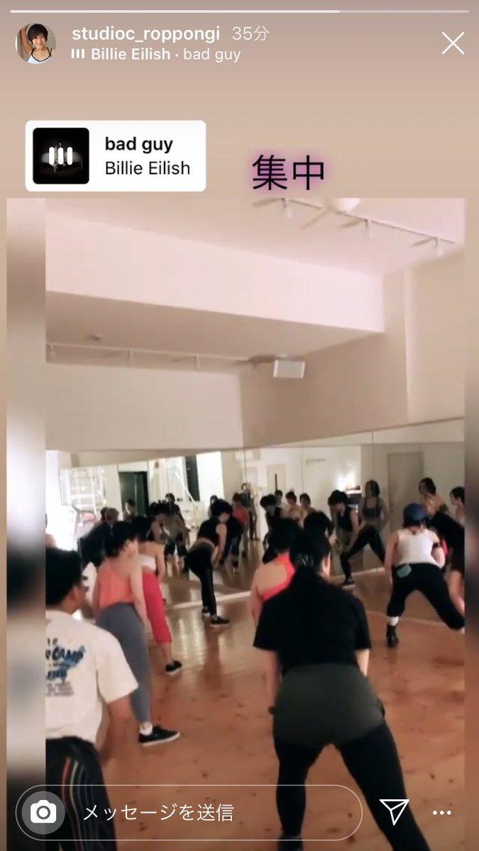 動画 カーヴィー ダンス