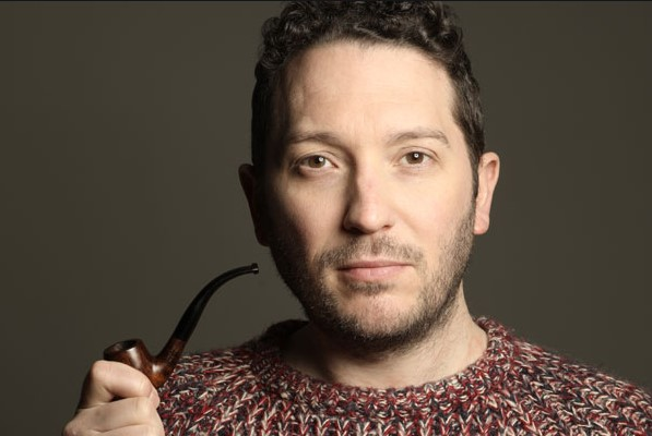 TICKETS // @RonJichardson will tour his new show The Knitwit around the UK later this year. #Tickets are on sale now! http://bit.ly/3bt70PX   #JonRichardson #Knitwit #ComedyTourpic.twitter.com/Vzl2azmfgO