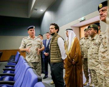 افتتاح مدينة محمد بن زايد للتدريب العسكري في الأردن ESwf08QWoAEB-1Y?format=jpg&name=360x360
