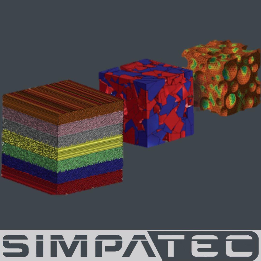 DIGIMAT-FE __ Vollständiges Werkzeug für End-to-End Untersuchungen von Composites  ...  https://buff.ly/3aNhM2p  #Moldex3D #SimpaTec #3D #technology #injectionmolding #Software #simulation #engineering #services #Digimat #nonlinear #multiscale #material @MSCSoftware @eXDigimatpic.twitter.com/vOibCXKMCN