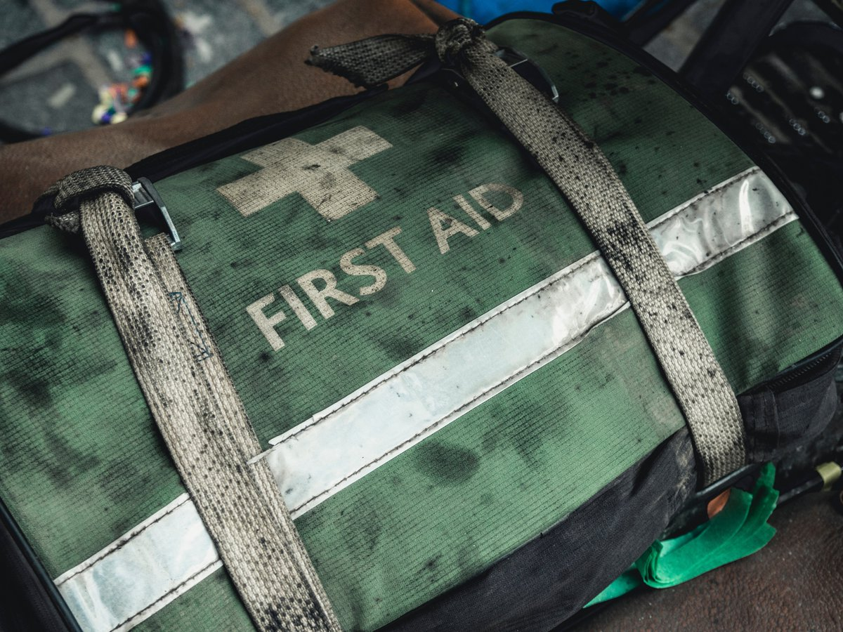 First Aid course 20th March, London £65pp book your place online https://www.kitchentonic.com/first-aid/level-3-emergency-first-aid-work-course-rqf… #EMAW #firstaidatwork #firstaidcourse #firstaidtraining #firstaidtrainer pic.twitter.com/ZwqeVCdySU