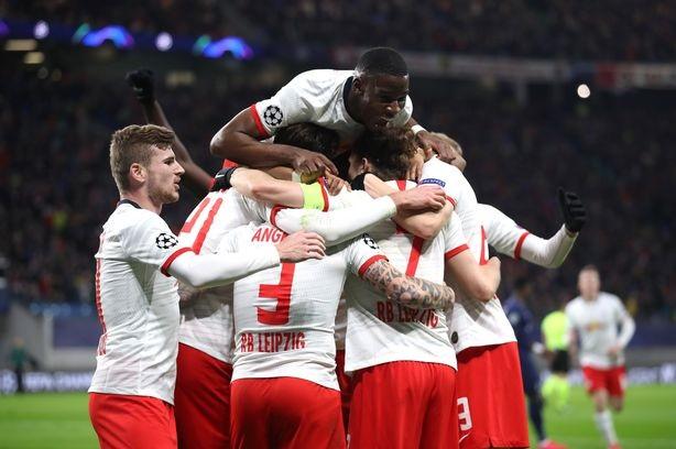 Xem lại bóng đá RB Leipzig vs Tottenham, Champions League – 11/02/2020