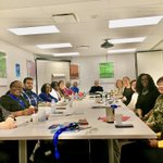 Image for the Tweet beginning: Formation du comité de gestion