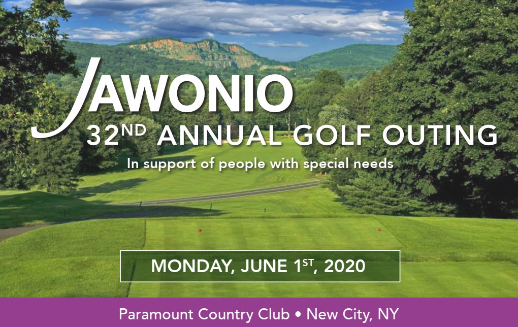 Calling all golfers! Join us for our 32nd Annual Golf Outing on June 1st at the beautiful @ParamountCC_NY! This @MBNanuet Golf Championship event has lots of incredible prizes! Visit our registration page for more info and to sign up. https://jawonio.org/golf/ pic.twitter.com/qdcz8IeZJ4