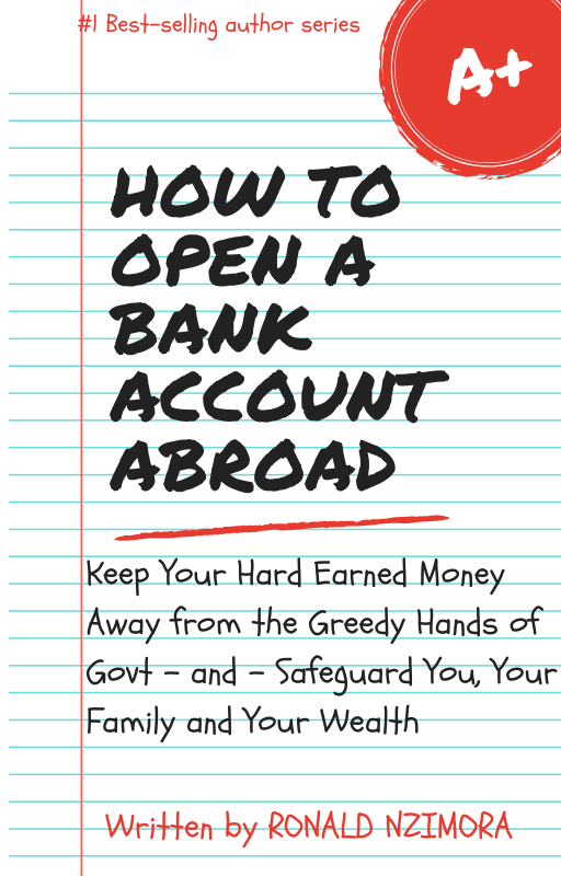 How To Open A Bank Account Abroad