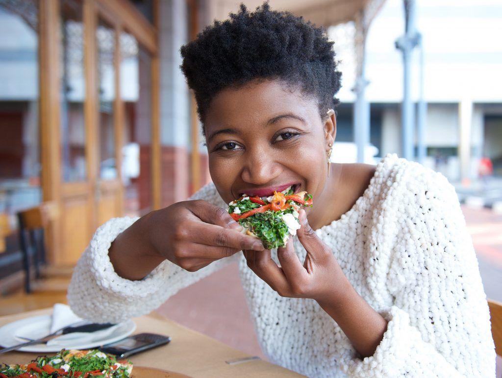 Take the pledge to eat to beat climate change  #EatToBeatClimateChange