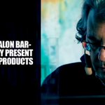 Image for the Tweet beginning: HP's Alon Bar-Shany Present New