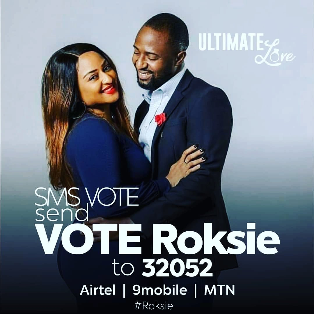 Image result for How To Vote Rosie Using SMS