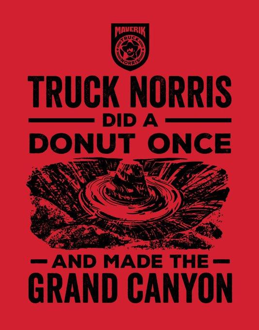 Happy birthday, Chuck! What s your favorite Chuck Norris joke?