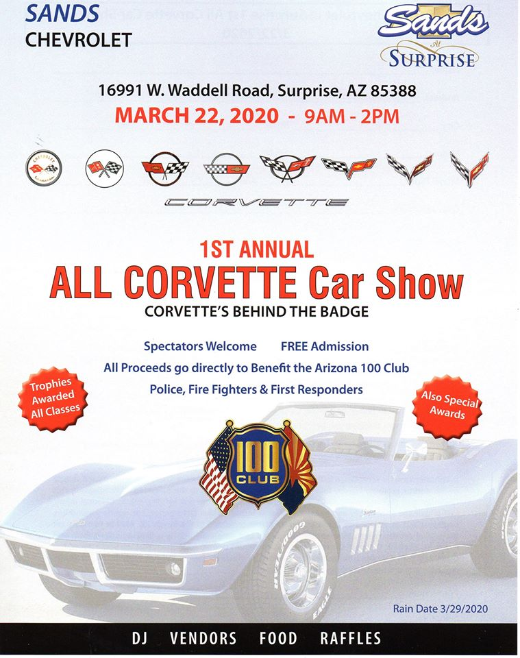 🚨🚗 Calling All Car Enthusiasts 🚗🚨 We have two great car shows coming up that benefit our programs!