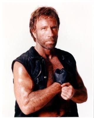 Happy Birthday to Chuck Norris who turned 80 today !