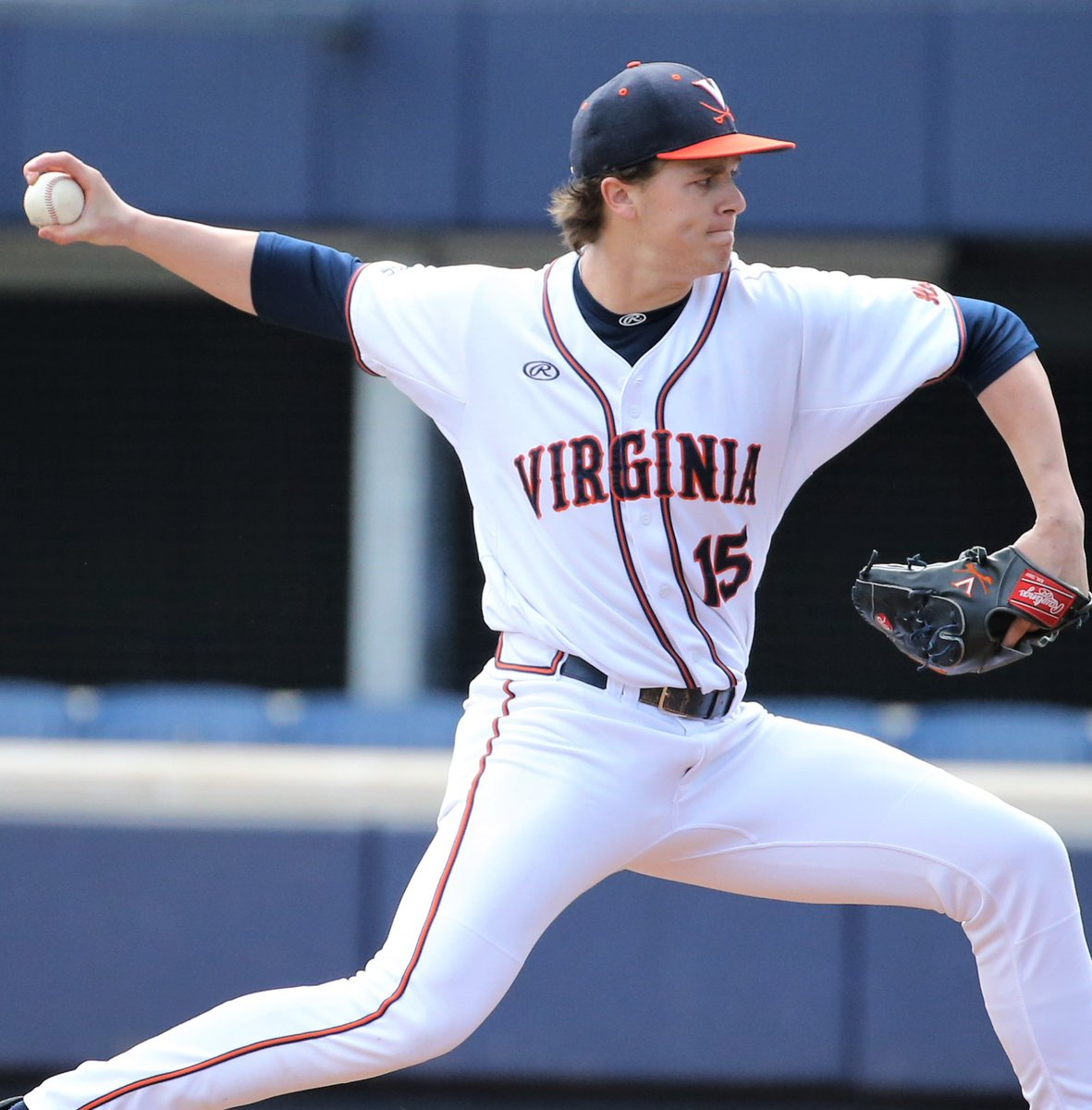 Banner day at the ballpark for the Cavalier offense! Check out some 📸 from today's win! 🔗: wahoowa.net/3cKMPNX