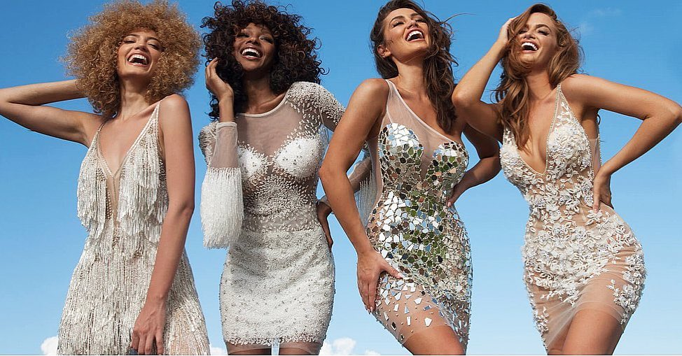 Make it a party to remember in #Jovani 🍸 #CocktailDresses   See the collection ➡️ https://t.co/SmO5eSFs4s https://t.co/iQEdrYJINP