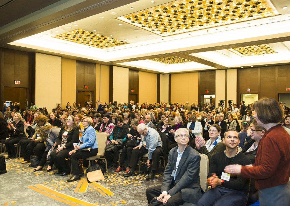 Thank you to everyone who attended the 2020 SSWR conference in Washington, D.C.! #2020SSWR @SSWRorg
