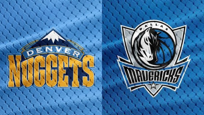 【NBA直播】2020.3.12 08:00-金塊 VS 獨行俠 Denver Nuggets VS Dallas Mavericks LIVE
