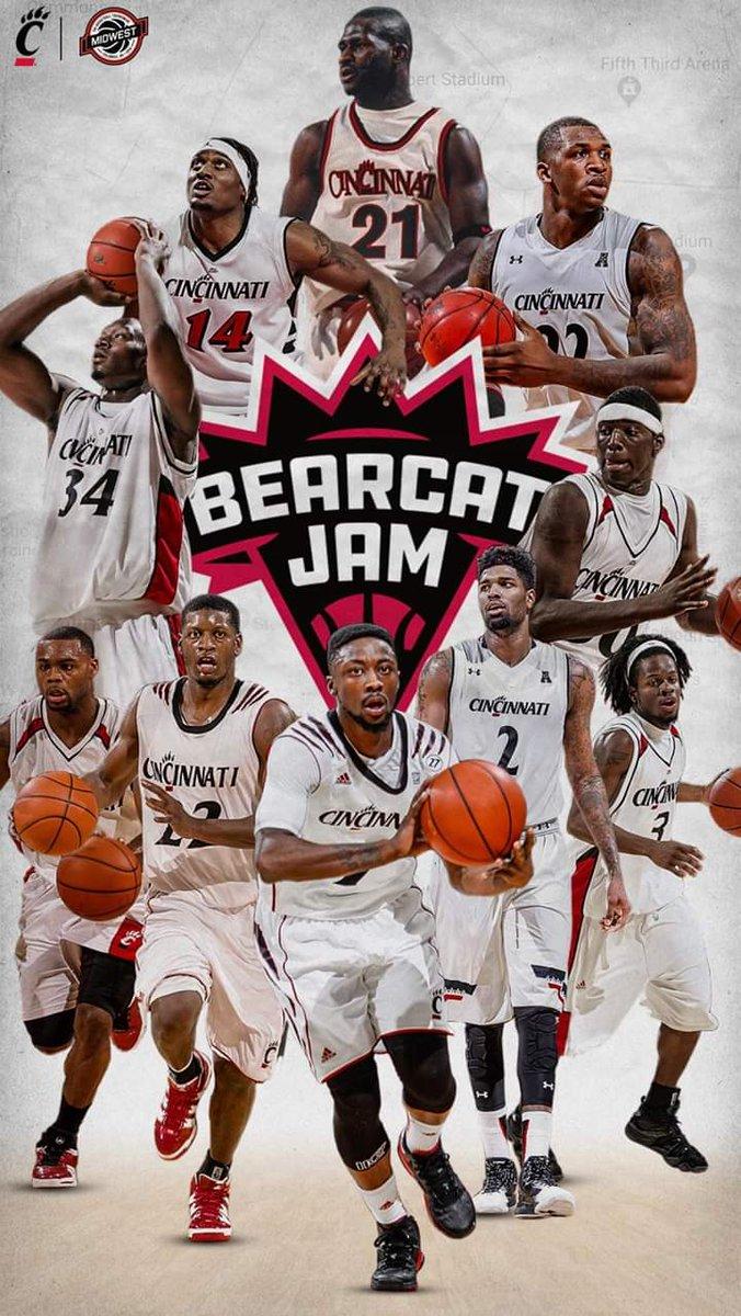 "Bearcat Jam on Twitter: ""🚧🧰👷🏾♂️ Stay tuned! https://t.co ..."