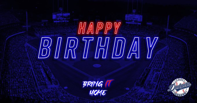 Happy birthday to former Bobby Abreu, Joe Dunn, and Bill Pounds!