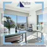 Image for the Tweet beginning: Apartments with direct sea view