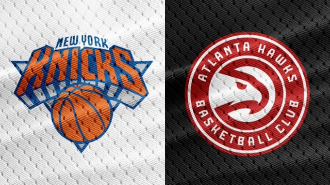 【NBA直播】2020.3.12 07:30-尼克 VS 老鷹 New York Knicks VS Atlanta Hawks LIVE