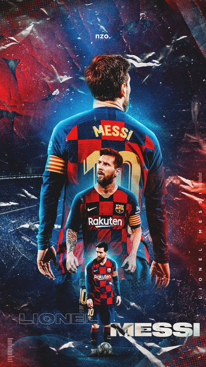 Full Hd Messi Wallpaper 2020