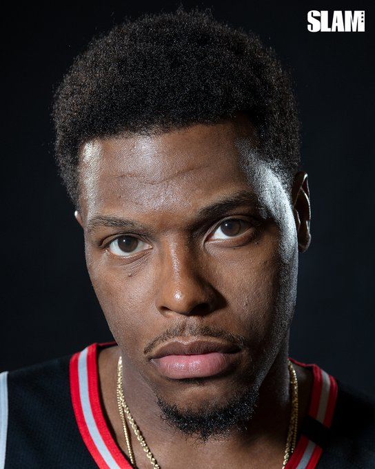 The heart and soul of the Raptors celebrates a birthday today.  Happy g day to NBA champion Kyle Lowry.