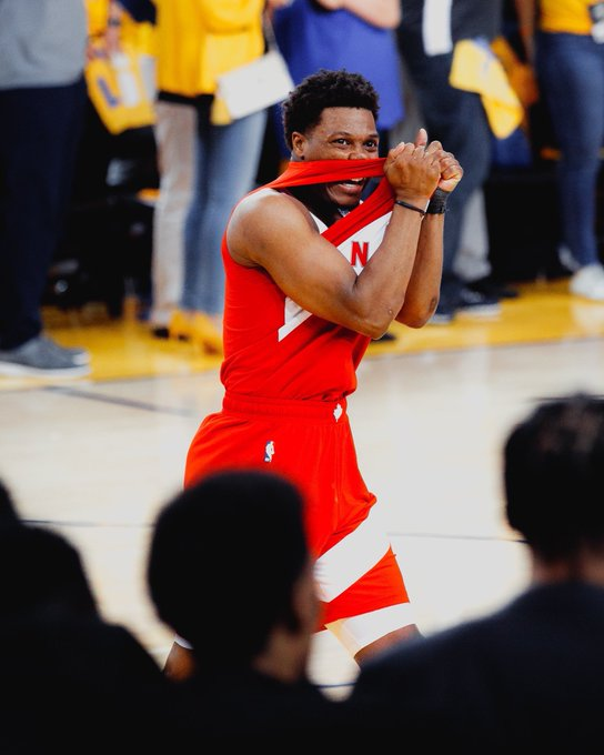 Happy birthday to my favourite Aries and forever point guard Kyle Lowry