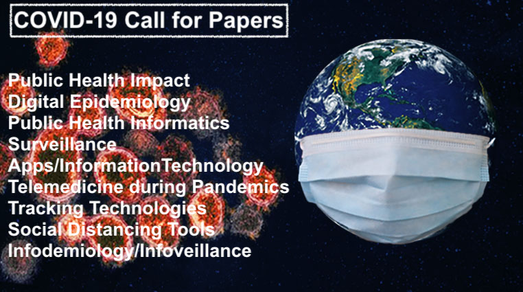 Covid19 Call for Papers
