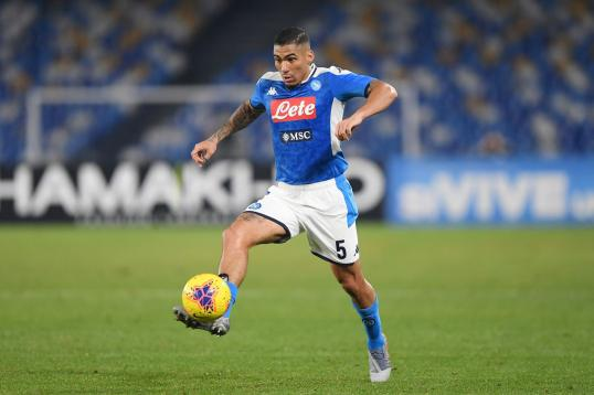 #Napoli, #Ancelotti is ready to strike for #Allan: the details dlvr.it/RSY7Zr