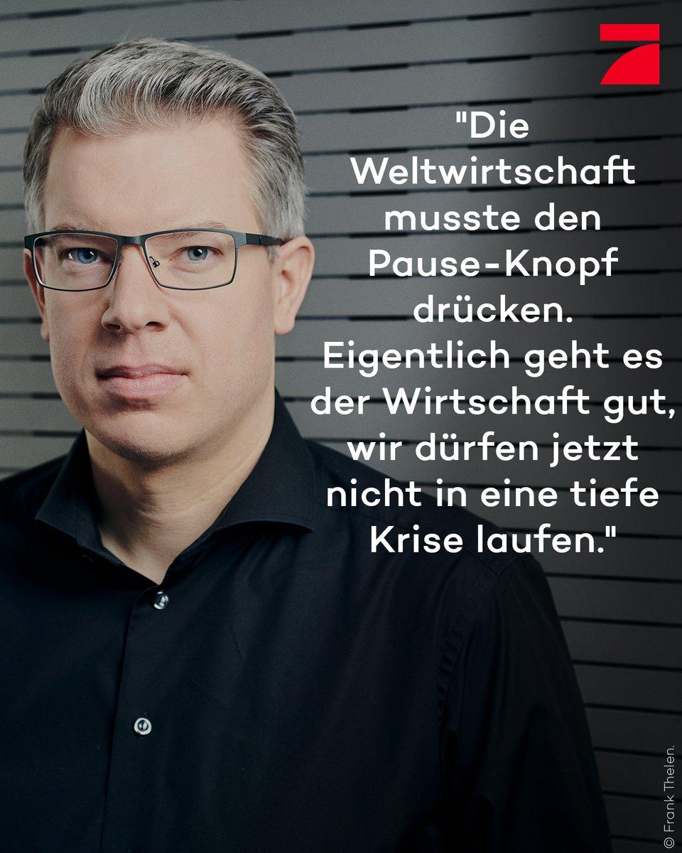 #ProSiebenLive