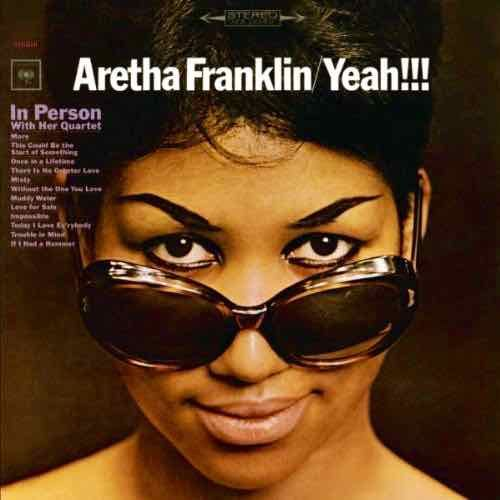 @gettv's photo on #ArethaFranklin