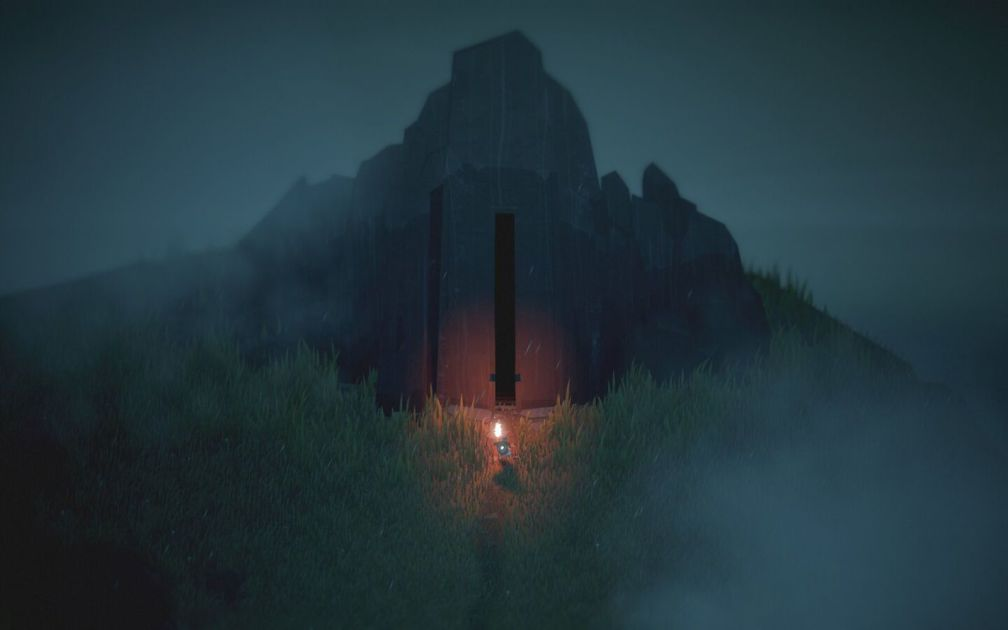'Below' arrives on PS4 on April 7th with an easier exploration mode
