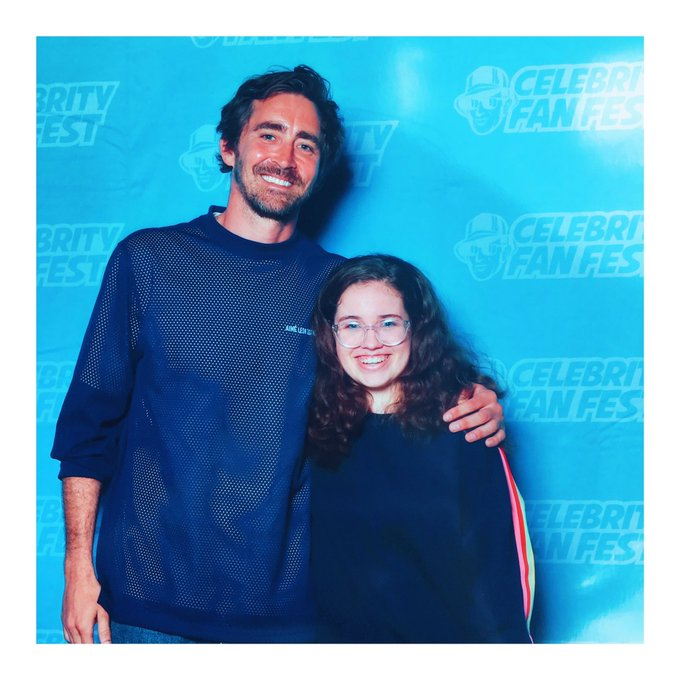 Happy birthday to my fave actor, lee pace!
