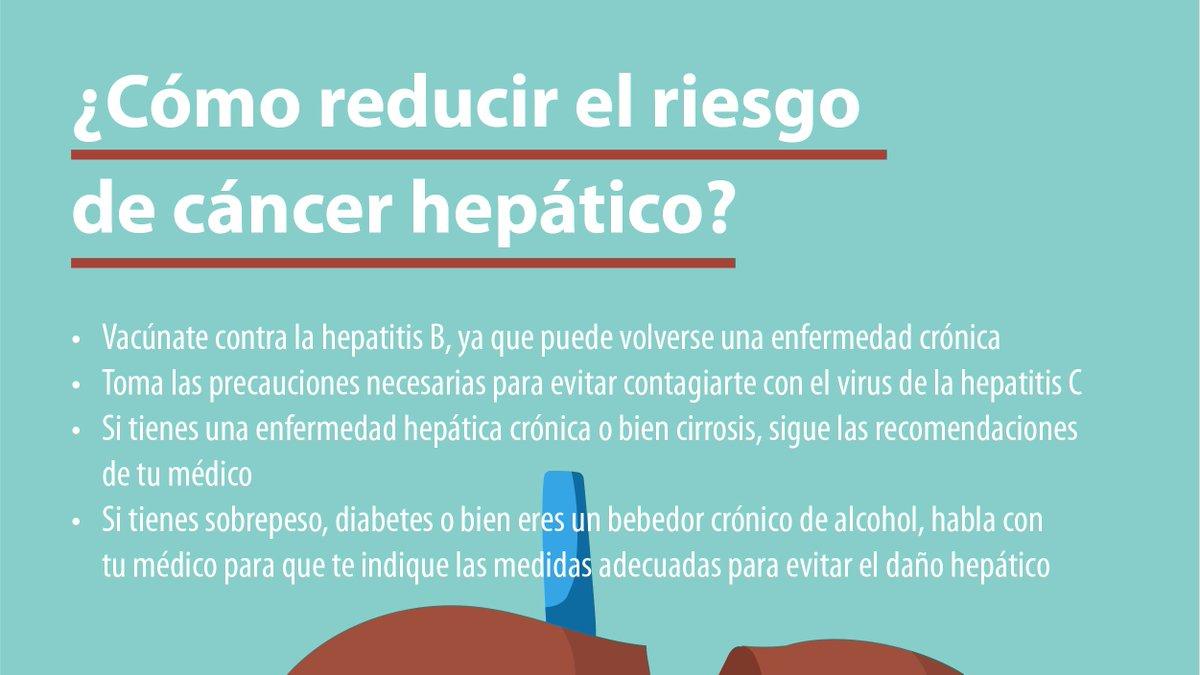 el cáncer de hígado causa diabetes