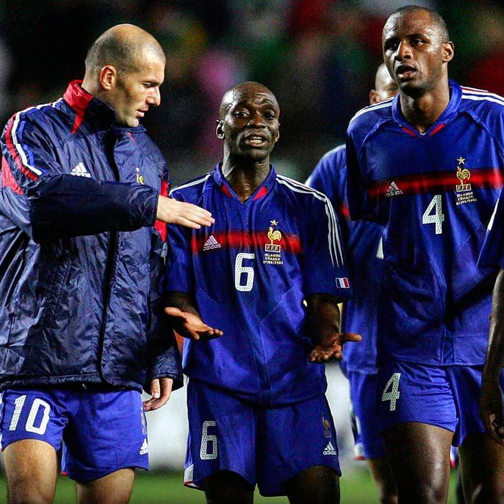 @L_interiste_'s photo on Zidane