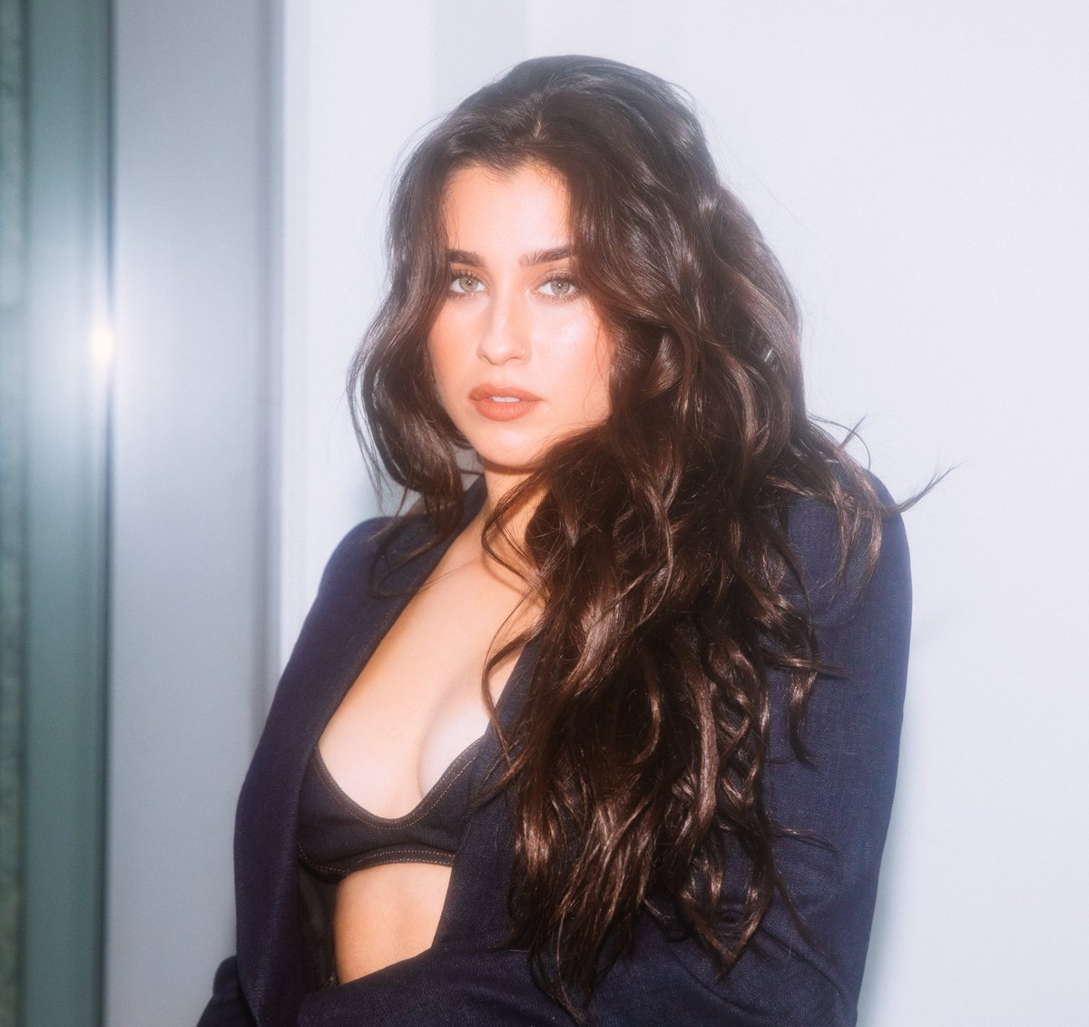 We love a bilingual bop 😍 Listen to #Lento from @LaurenJauregui and @Tainy now spoti.fi/lento