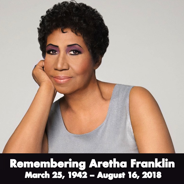 @WORLDMUSICAWARD's photo on #ArethaFranklin