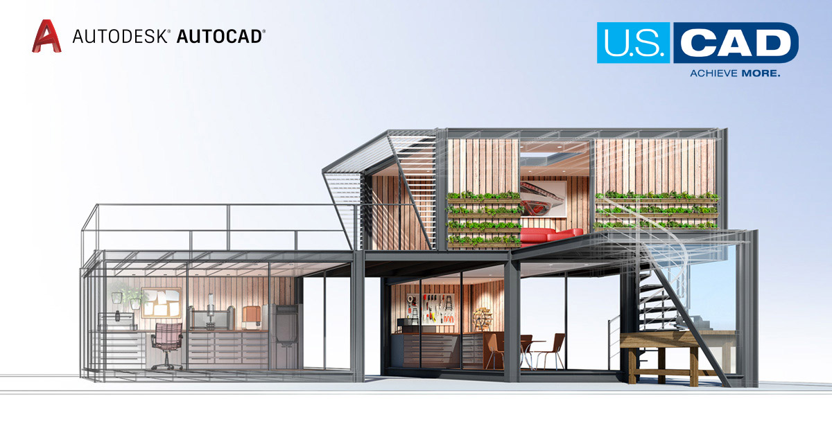 Image for the Tweet beginning: AutoCAD 2021 is here! Join