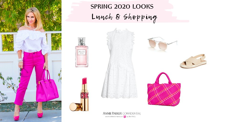 5 SPRING LOOKS you'll love! Shop & See them all: https://loom.ly/isPWOdY    #springtrends #styletrends #style #streetstyle #fashion #fashiontrends #2020fashiontrends #styleblogger #fashionblogger #bblogger #beautybloggers #outfitideas #datenightoutfit #2020styletrends #styleideaspic.twitter.com/djomamxPME