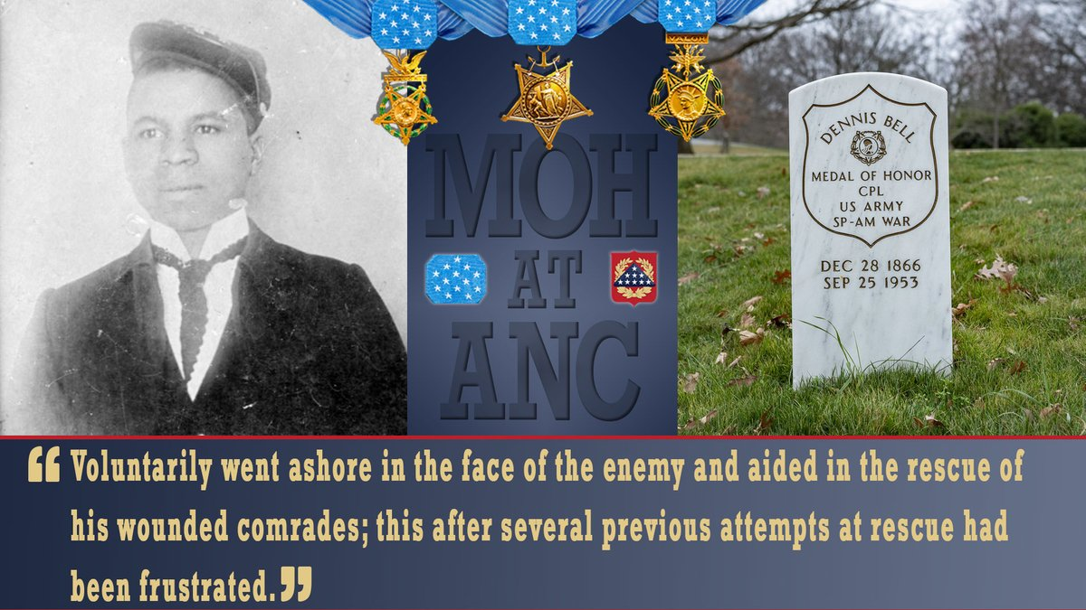 @ArlingtonNatl's photo on #MedalofHonorDay