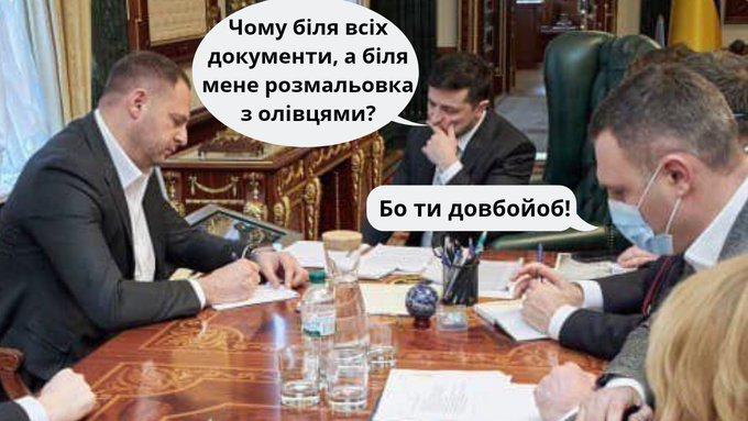 Случаев мародерства в Киеве нет, - Кличко - Цензор.НЕТ 1466
