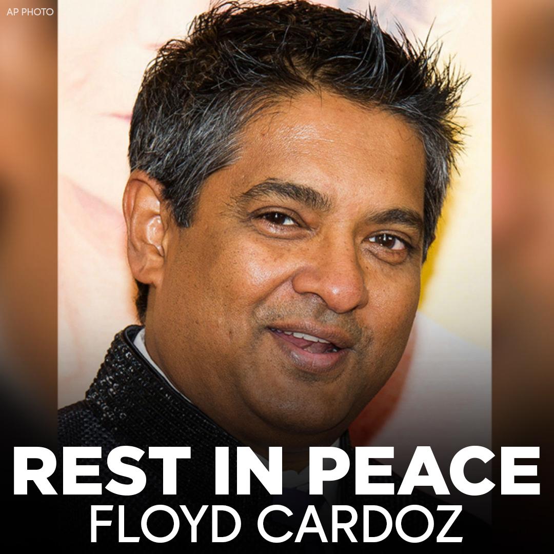@ABC7NY's photo on Floyd Cardoz